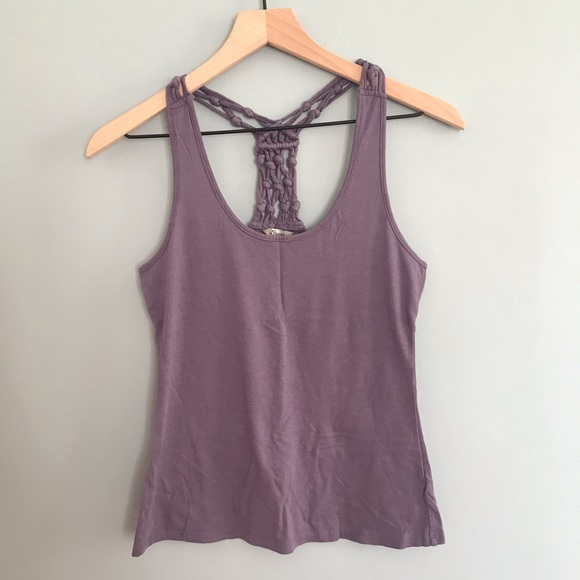 Guess Tops - Guess women's tank | purple